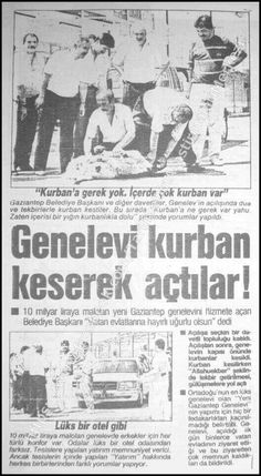 Genelevi Kurban Keserek Açtılar! Newspaper Headlines, Old Newspaper, Turkey History, Alien Creatures, Back To The Future, Love Photography, Old Photos, Istanbul, Documentaries