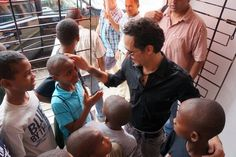 Marc Anthony singer, producer, philanthropist... click the image for additional photos.