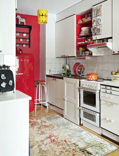 Rempseä ilopilleri | Koti ja keittiö