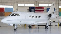 Falcon 2000, ATG-4000 GoGo Biz WiFi, Integrated Jeppesen Charting #bizav #aircraftsales