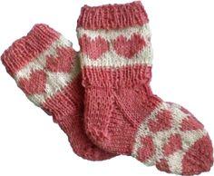 Gratismönster till Babysockor i garnet Glädje Knitting Socks, Baby Knitting, Baby Barn, Baby Booties, Crochet, Booty, Sewing, Children, Etsy