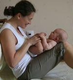 Разговор с ребенком до, после и во время родов - МАМА ЛАРА  Беременность | Роды | Новорожденный | Кормление грудью