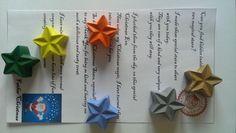 Santa Stars - The Supermums Craft Fair