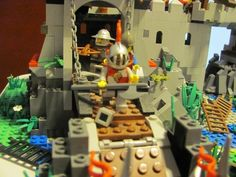 Forum Battles • The Siege - Turn 05 by Dienekes22