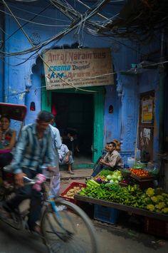 "Photo ""VegShop,ChandniChowk2"" by adrianhickey"