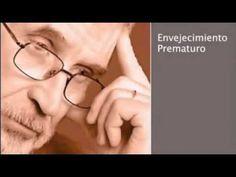 Envejecimiento y Antioxidantes | Belleza Genetica