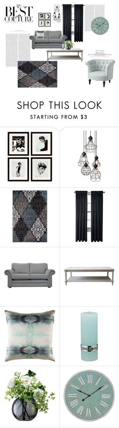 """""""Sit and Relax"""" by eve4ever ❤ liked on Polyvore featuring interior, interiors, interior design, home, home decor, interior decorating, Eichholtz, Dot & Bo, Oris and Royal Velvet"""