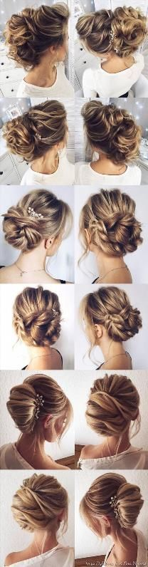 Excellent Wedding Hairstyles for Long Hair from Tonyastylist / www.deerpearlflow… The post Wedding Hairstyles for Long Hair from Tonyastylist / www.deerpearlflow…… appeared first on New Hairstyles . Wedding Hairstyles For Long Hair, Wedding Hair And Makeup, Bridal Hairstyles, Up Hairstyles, Hair Wedding, Chignon Wedding, Bridesmaids Hairstyles, Wedding Hair With Veil Updo, Hairstyle Ideas