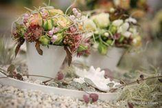 Detalle de boda delicado para decorar con mimo