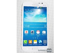 Samsung Is Ready To Release Galaxy Grand Neo Or Low-Cost Version Of Galaxy Grand 2