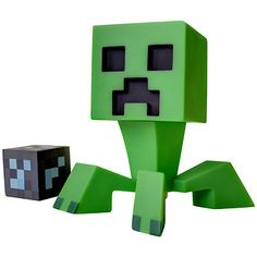 Minecraft Creeper Vinyl Figure | Minecraft | Search by brand | TheToyshop Store