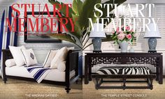 Stuart Membery Furniture & Home Collection - Gallery