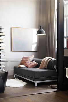 5 Small-Space Woes, 15 Clever Makeovers #refinery29