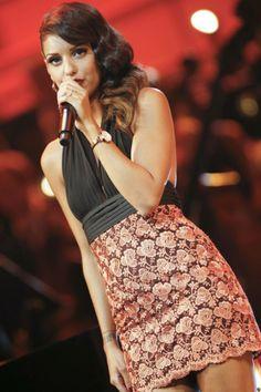 #Tal #Chanteuse Sequin Skirt, Stars, Formal, Celebrities, Sexy, Casual, Clothes, Singers, Kawaii