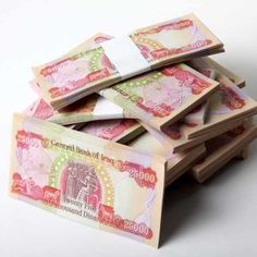 Exchange Iraqi Dinar Foreign Currencies Ratecentral Bankprime Minister