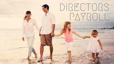Tax Efficient Directors Salaries
