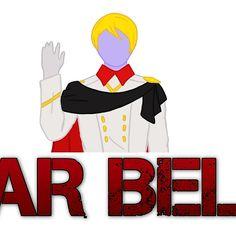 Zar Belk - Starblazers 2199