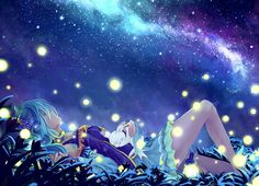Picture for Desktop: vocaloid