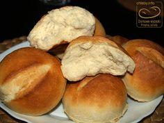 Pieczenie chleba i inne przepisy - Marder&Marder Manufacture: Bułki śniadaniowe II
