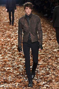 John Varvatos Fall 2015 Menswear Fashion Show