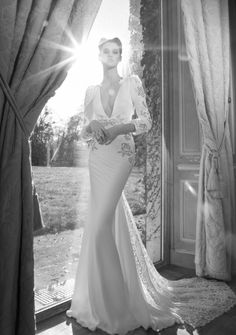 Inbal Dror Paris 2013 Collection   My Dress of the Week  by Belle The Magazine