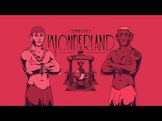 Caravan Palace - Wonderland - YouTube