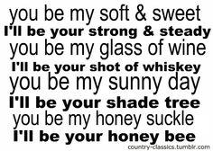 Blake Shelton - Honey Bee