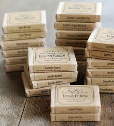 Ellie's Handmade Soap - Handmade Soap