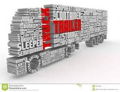 Image result for 3d truck from back to front