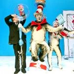 The Cat in The Hat at Malvern Theatres Mon 30th March to Wed 1st April