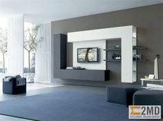 TV Units Modern Living Room