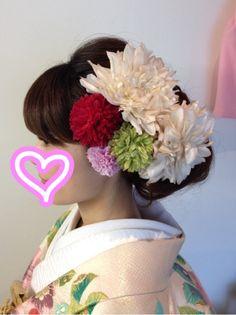 和装 前撮り の画像|Jasmine's Palace Wedding - パレスホテルの花嫁 -