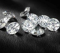 Dimonds r forever