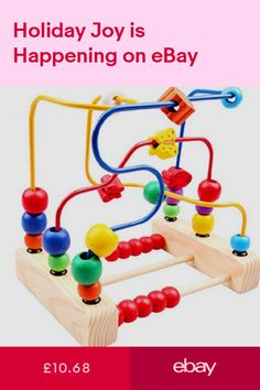 Strange 23 Best Bead Maze Images Baby Toys Woodworking Toys Baby Games Wiring Cloud Peadfoxcilixyz