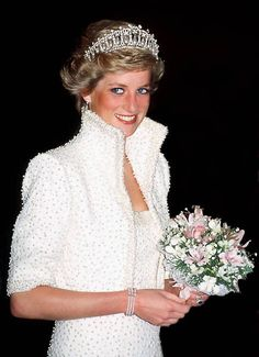 Dieciséis años después de su desaparición, Diana sigue marcando tendencia
