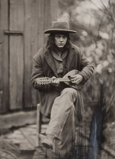 Jack White / Cold Mountain