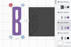 adding the second letter to your circle monogram in Cricut design space Letter To Yourself, Do It Yourself Crafts, Cricut Monogram, Monogram Letters, Cricket Crafts, Craft Desk, Lettering Design, Creative Crafts, Diy Crafts To Sell