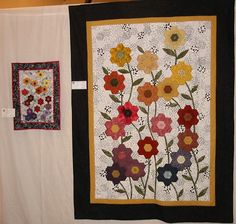 Quiltingorchardist: Wall Hangings and Quilts.
