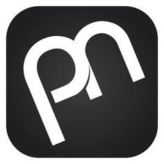 personal logo for paul matchett