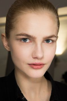Christian Dior Spring 2015 Couture - Beauty - Gallery