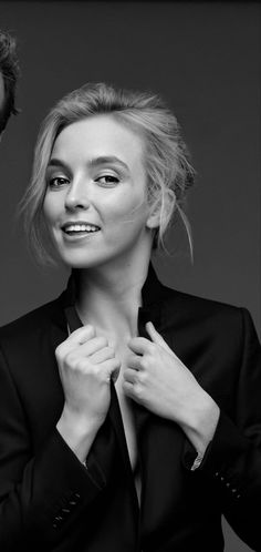 Perry Como, Jodie Comer, Woman Movie, Black And White Pictures, Actor Model, Boss Lady, Beautiful People, Amazing People, Girl Crushes