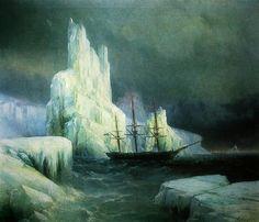 Картинки по запросу айсберги
