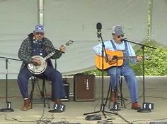 Electric Fence The Moron Brothers Bluegrass - YouTube