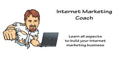 Bill Davis is an internet marketing coach.