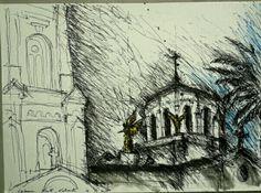 Iglesia Santa Felicitas - Barracas - Buenos Aires