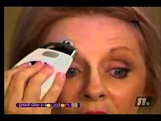 Galvanic Spa de la Nu Skin, chiar functioneaza? - YouTube Galvanic Spa, Nu Skin, Youtube, Youtube Movies