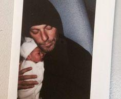 La bouleversante lettre d'un papa à son nouveau-né