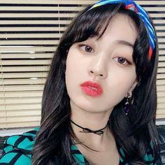 Pann: Have you guys seen Twice Jihyo's face recently? Nayeon, K Pop, Park Ji Soo, Jihyo Twice, Twice Kpop, Dahyun, Girl Bands, One In A Million, These Girls