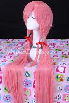Future Diary Yuno Gasai Cosplay Wig,Future Diary Cosplay Wig,Cosplay Wig
