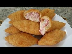 African Dessert, Snack Recipes, Tacos, Chips, Food And Drink, Cooking, Ethnic Recipes, Desserts, Youtube